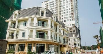 Khối hàng tồn kho 'siêu to khổng lồ' của doanh nghiệp bất động sản: Gọi tên An Gia, Nam Long, Đất Xanh...