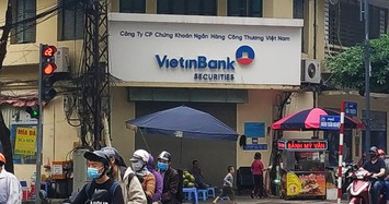 Cổ phiếu CVT đang trên đỉnh, VietinBank Securities muốn thoái sạch vốn
