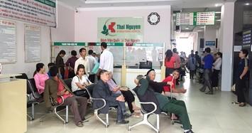 Bệnh viện Quốc tế Thái Nguyên làm ăn ra sao trước khi niêm yết trên HoSE?