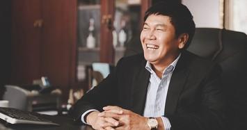 Trở thành người giàu thứ 2 trên TTCK, ông Trần Đình Long chi thêm 900 tỷ mua cổ phiếu HPG