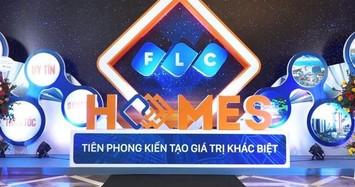 Thay đổi xoành xoạch, niêm yết trên HoSE là đích đến cuối cùng của FLCHomes?