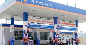 Petrolimex ghi nhận lợi nhuận 2020 thấp nhất trong 5 năm qua
