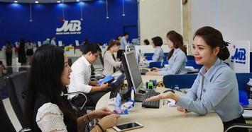 Công ty Bảo Minh muốn bán hết 1,24 triệu cổ phiếu MBB