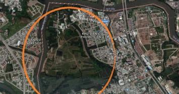 Quốc Cường Gia Lai kiện Sunny Island liên quan đến dự án Phước Kiển