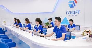 Cựu Chủ tịch Chứng khoán Everest đã bán hết 10% vốn EVS