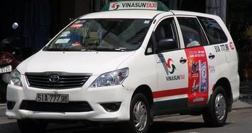 Hãng xe taxi Vinasun lỗ khủng 211 tỷ đồng năm COVID