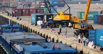 Vì sao Cảng Phước An (PAP) bị phạt gần 500 triệu đồng?