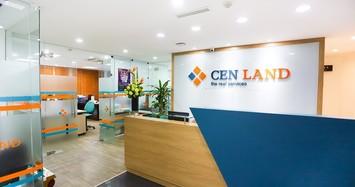 CenLand vay 1.300 tỷ đồng đổ vốn cho cho dự án Louis City Hoàng Mai