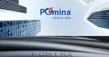 Công ty của sếp Pomina không bán hết cổ phiếu POM như đăng ký