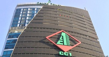Thị giá CC1 'nổi sóng' sau tin tân Chủ tịch muốn gom 12 triệu cổ phiếu