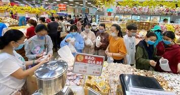 CPI tháng 2 tăng 1,52% so với tháng trước do nhu cầu mua sắm Tết