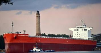 Hoà Phát đã mua 2 tàu biển chở than và quặng sắt, tiến sâu vào ngành cảng biển