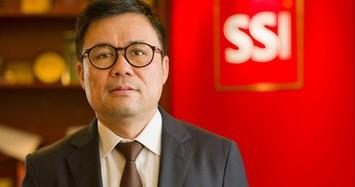Ông Nguyễn Duy Hưng sang tay cổ phiếu SSI và PAN cho công ty riêng với giá trị 338 tỷ đồng