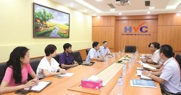 Loạt lãnh đạo HVH muốn gom hơn 11 triệu cổ phiếu