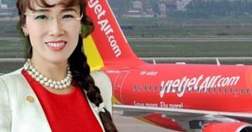 Vietjet quyết bán 18 triệu cổ phiếu quỹ giá trị gần 2.400 tỷ đồng
