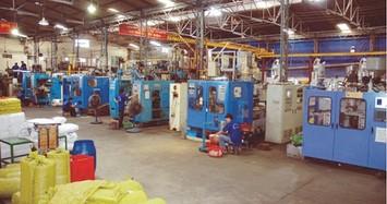 Một công ty ngành nhựa đặt kế hoạch lãi tăng trưởng 92%