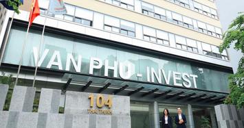 Văn Phú – Invest nhận chuyển nhượng 30% vốn tại Đầu tư Phong Phú