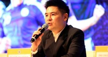 Con trai Chủ tịch SHB Đỗ Vinh Quang muốn thoái bớt vốn