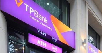TPBank chốt thời gian bán 40 triệu cổ phiếu quỹ