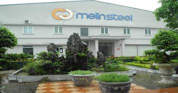 Thép Mê Lin báo lãi gấp 41 lần trong quý 1 lên hơn 15 tỷ đồng