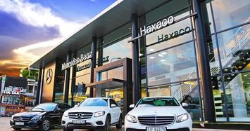 Nhờ đâu Haxaco báo lãi ròng tăng hơn 18 lần trong quý 1?