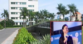 REE của 'nữ tướng' Mai Thanh báo lãi tăng mạnh 70% trong quý 1