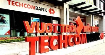 Mỗi tuần một doanh nghiệp: Nắm giữ TCB với giá mục tiêu 55.000 đồng/cổ phiếu