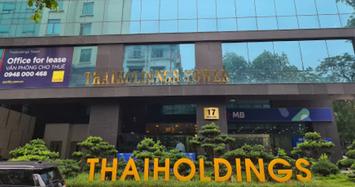Thai Holdings báo lãi quý 1 đến 368 tỷ đồng gấp 40 lần cùng kỳ