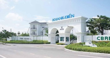 KDH báo lãi quý 1 hơn 200 tỷ đồng, có hơn 7.400 tỷ hàng tồn kho
