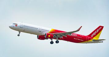Vietjet lãi 123 tỷ đồng trong quý 1, cọc hơn 7.400 tỷ đồng mua tàu bay