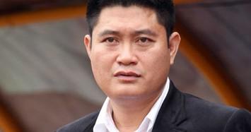 'Bầu' Thuỵ chính thức giữ chức Phó Chủ tịch LienVietPostBank