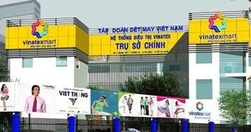 Vingroup vừa bán bớt 12 triệu cổ phiếu VGT của Vinatex