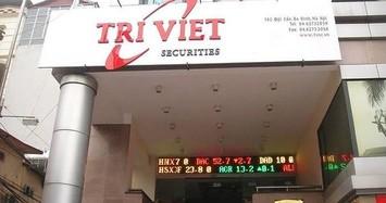 Điều gì khiến Chủ tịch Chứng khoán Trí Việt muốn gom thêm 1 triệu cổ phiếu?