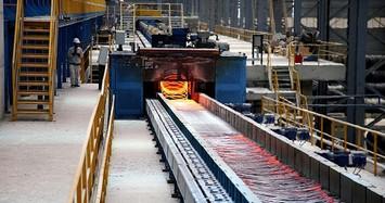 Chính phủ yêu cầu tăng sản lượng để chặn đà tăng giá thép