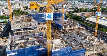 Tập đoàn Hoà Bình lập công ty con để triển khai dự án 900 tỷ đồng