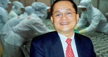 Vua tôm Minh Phú lãi giảm đến 52% trong quý đầu năm