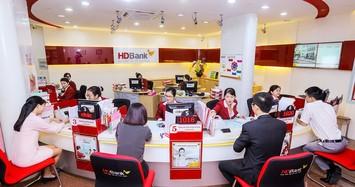 HDBank lên kế hoạch huy động 11.500 tỷ đồng trái phiếu
