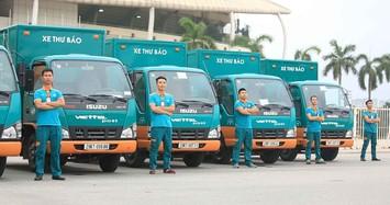 Viettel Post sắp trả cổ tức gần 40% cho cổ đông