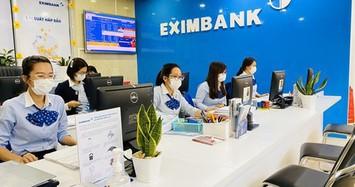 Lãnh đạo Eximbank muốn thoái hết vốn khi giá cổ phiếu EIB lên đỉnh lịch sử