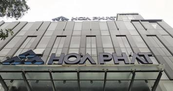 Người thân sếp Hoà Phát muốn bán 80.000 cổ phiếu HPG