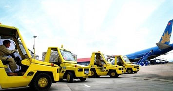 Dịch vụ Hàng hóa Nội Bài lên kế hoạch lãi đứng yên tại 207 tỷ đồng