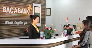 Bac A Bank được chấp thuận tăng vốn điều lệ lên 7.531 tỷ đồng