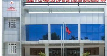 UBND Tỉnh Đồng Tháp đã bán hơn 41% vốn BDT cho Vinaconex?