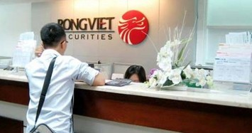 Một cá nhân chi hơn 300 tỷ đồng mua 17% vốn Chứng khoán Rồng Việt