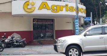 Hancorp cùng người nhà của sếp Chứng khoán Agribank bị UBCK phạt