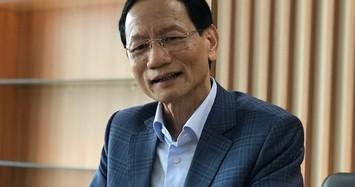 Em gái đại gia Vũ Văn Tiền tháo chạy khỏi ABBank