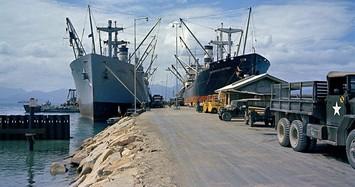 Cảng Cam Ranh sắp niêm yết trên HNX, cổ phiếu liền dậy sóng