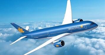 Nhiều doanh nghiệp lãi trăm tỷ, riêng Vietnam Airlines lại ước lỗ 10.000 tỷ trong 6 tháng