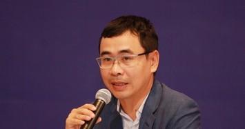 CEO Tô Hải đăng ký mua 300.000 triệu cổ phiếu VCI khi thị giá lên 3 chữ số