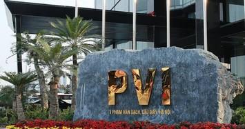 Một cổ đông lớn muốn thoái 2 triệu cổ phiếu PVI nhằm thu về 85 tỷ đồng